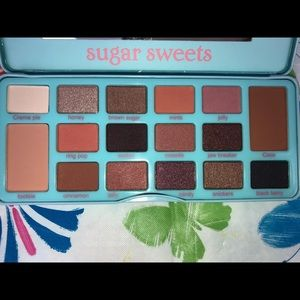 Beauty Creations Sweet Dreams Eyeshadow Palette